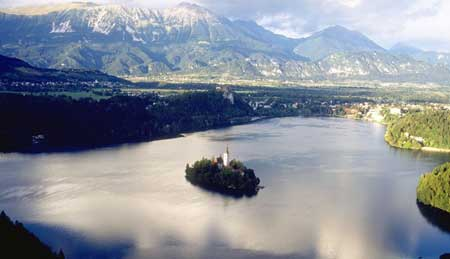 رومانتیک ترین مناطق دنیا,زیباترین مناطق دنیا