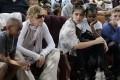 عکسهای جدید مدونا و فرزندانش در کشور مالاوی