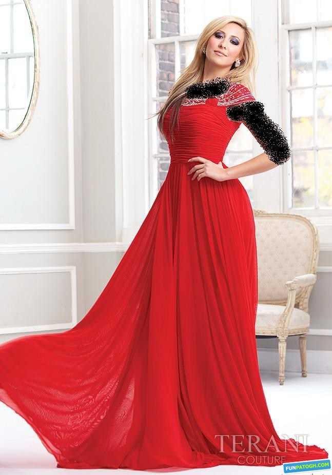 خرید اینترنتی لباس شب یلدا