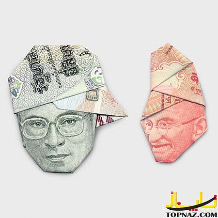 moneygami32