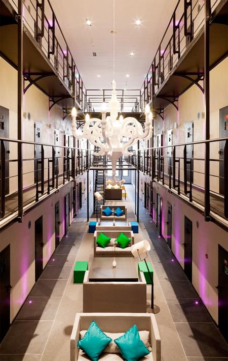 زندان زیبا