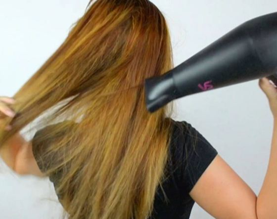Photo of نحوه سشوار کشیدن موهای بد حالت + آموزش مرحله به مرحله سشوار کشیدن موی بد فرم
