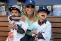 عکسهای جدید بریتنی اسپیرز و دو پسرش