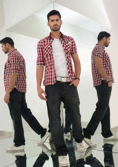 مد اسپرت مردانه برای تابستان