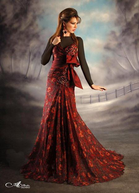 لباس نامزدی تابستان 2013