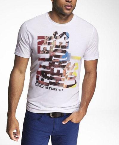 مدل تی شرت پسرانه