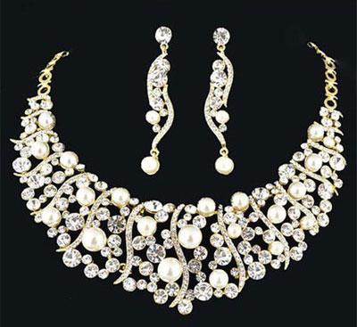 عکس مدل طلا و جواهر