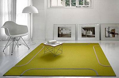مدل فرش