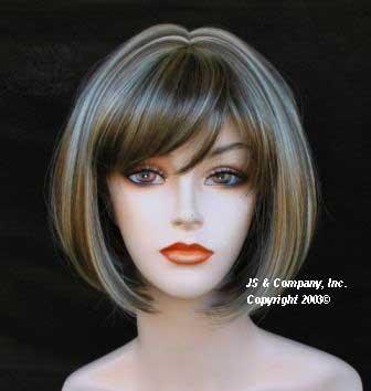 مدل کوتاهی مو