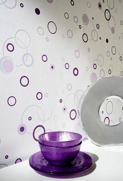 طرح های زیبا و جدید کاغذ دیواری 92