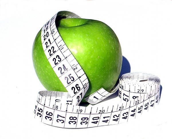 کاهش وزن, لاغر شدن سریع