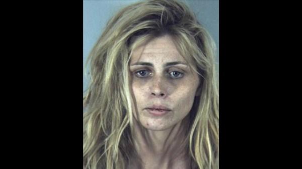 145 Terrifying Faces of Meth (45 photos)