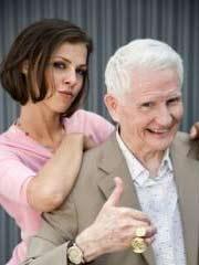 تفاوت در سن ازدواج