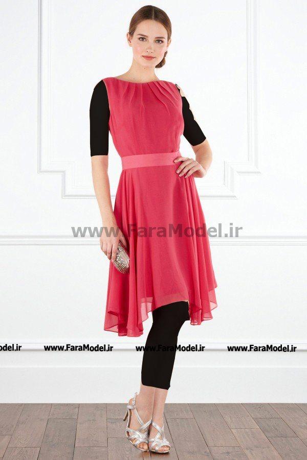 مدل لباس ساده