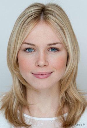 زن زیبا, چهره زیبا, زیباترین زن دنیا