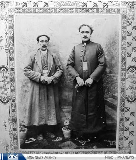100سال قبل ایرانیان چه میپوشیدند؟