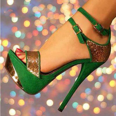 مدل کفش مجلسی زنانه 2013