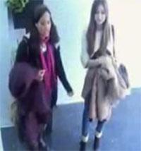 دانلود کلیپ دوربین مخفی از واکنش افراد به قتل در آسانسور