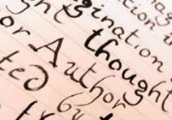 دست خط, شخصیت و دست خط, رابطه دست خط و شخصیت