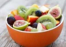 کاهش وزن با خوردن میوه, لاغر شدن, تناسب اندام