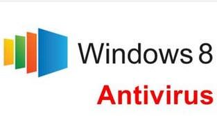 آنتی ویروس ویندوز 8