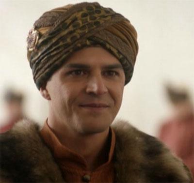 Prince-Mustafa