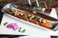 قیمت یک عدد از این ساندویچ 7 میلیون تومان است!! +عکس