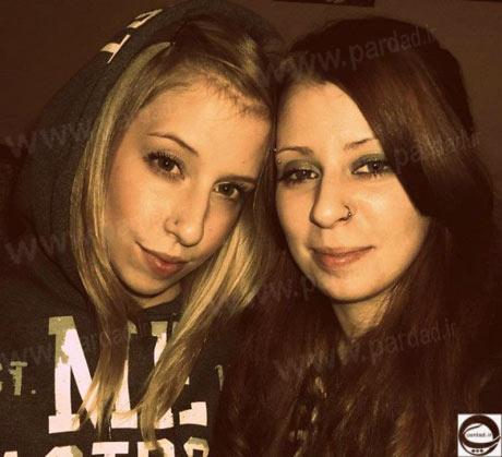 خواهرهای دوقلو