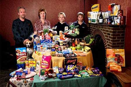 هزینه خوراک هزینه مواد غذایی  خرید مواد غذایی,پرهزینهترین کشورها,اخبار گوناگون,اخبار,اخبار داغ,هزینه خوراک مردم دنیا