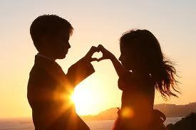 ازدواج دختر و پسر, دوستی و ازدواج