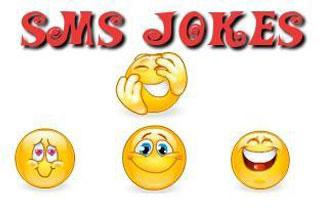 جوک خنده دار و جالب