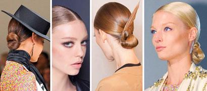 مدل های آرایش مو در بهار ۲۰۱۳