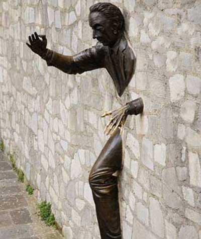 مجسمه,عجیب ترین مجسمه های دنیا