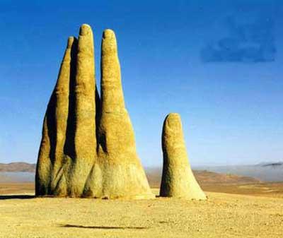 عجیب ترین مجسمه ها, مجسمه های زیبا