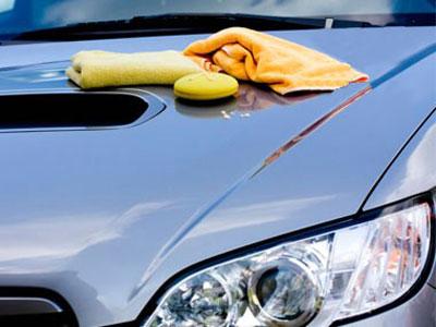 نحوه شستن ماشین , نکاتی برای شستشوی اتومبیل