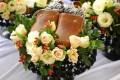 تزیینات خرید عروس و داماد