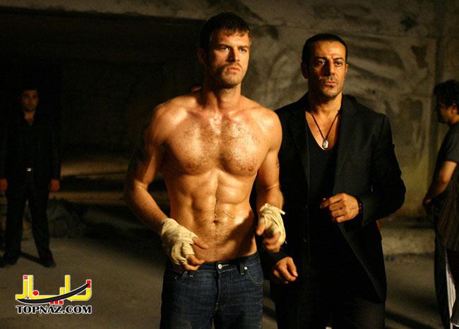 عکسهای بازیگر نقش کوزی در سریال کوزی گونی