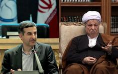 هاشمی رفسنجانی و مشایی, حضور در انتخابات