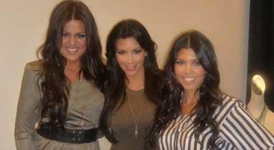تصاویر خواهران ثروتمند هالیوودی , خواهران هالیوودی
