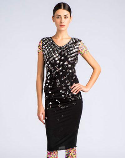لباس بهاره زنانه Lanvin, مدل لباس زنانه-http://rozmodel.rozblog.com