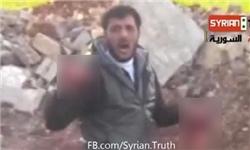 خوردن قلب سرباز سوریه, خوردن قلب