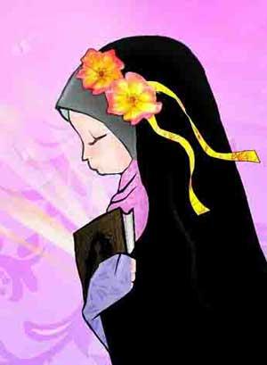 زنان بهشتی, بهشت زنان