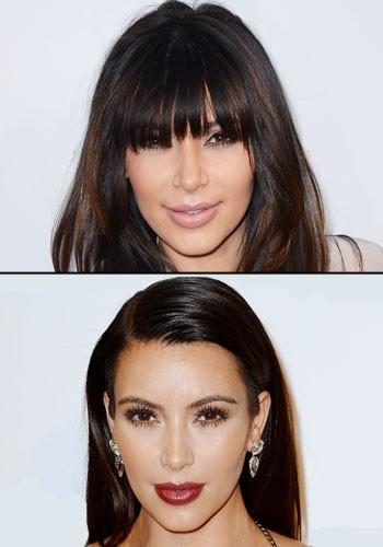 مدل موی زنان هالیوود