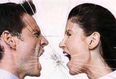 پرخاشگری,بروز یا تشدید پرخاشگری,تاثیر رفتار پرخاشگرایانه