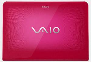 لپ تاپ برای خانم ها - وایو