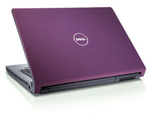 لپ تاپ برای خانم ها  دل