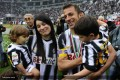 عکس فوتبالیستهای معروف در کنار همسرانشان