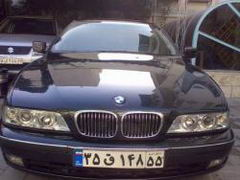 گرانترین خودرو وارداتی ایران+عکس