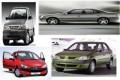 نگاهی به قیمت محصولات ایران خودرو و سایپا در بازار