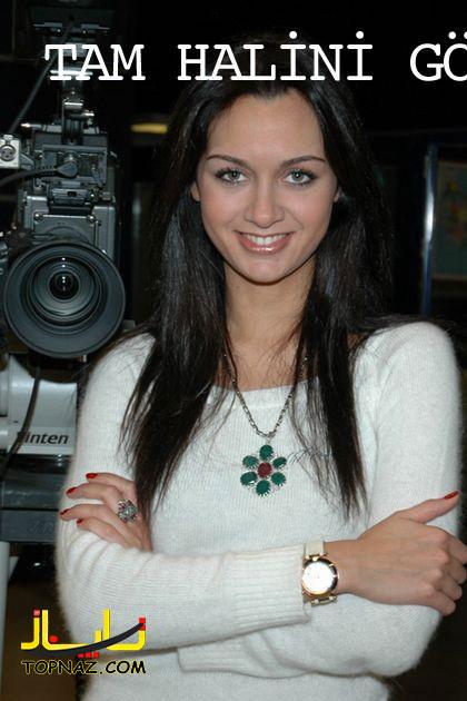بیوگرافی بیرجه آکالای بازیگر نقش آصلی در سریال عشق سیاه و سفید